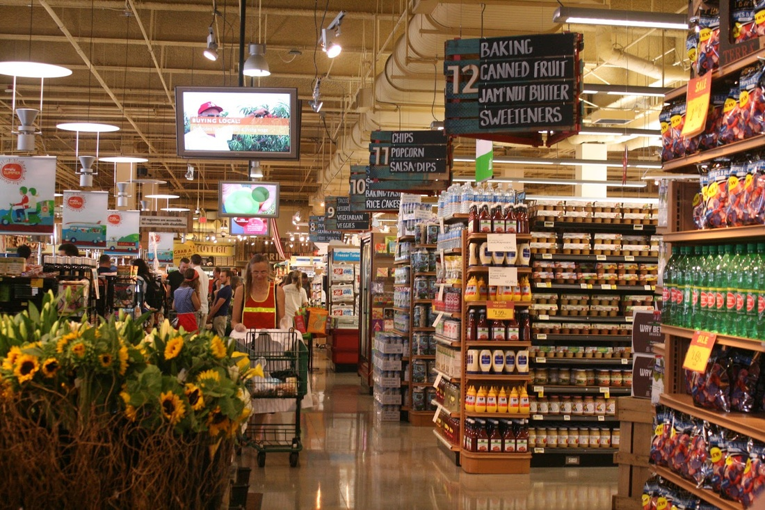 hop in food stores inc C & c grocery stores, inc case for analysis company details need to introduce non-food items for one-stop shopping investigate new technology to help.